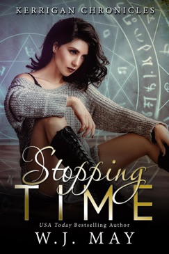 Stopping Time E-Book Download