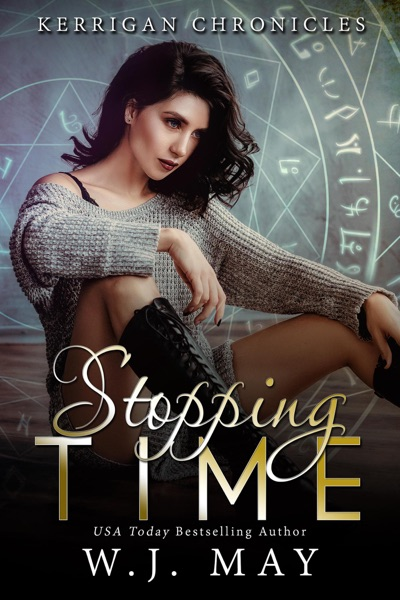 Stopping Time by W.J. May Book Summary, Reviews and E-Book Download