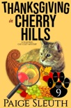 Thanksgiving in Cherry Hills book summary, reviews and download