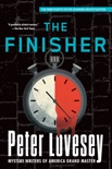 The Finisher book summary, reviews and download