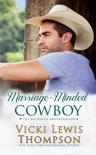 Marriage-Minded Cowboy book summary, reviews and download