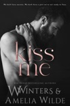 Kiss Me book summary, reviews and download