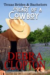 Heart of a Cowboy book summary, reviews and downlod