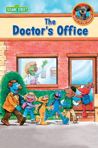 The Doctor's Office (Sesame Street) by Sarah Albee & Joe Ewers Book Summary, Reviews and E-Book Download