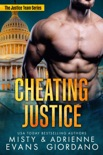 Cheating Justice book summary, reviews and downlod