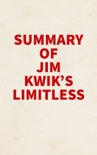 Summary of Jim Kwik's Limitless book summary, reviews and downlod