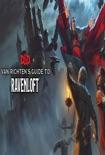 Van Richten's Guide to Ravenloft Dungeons Dragons book summary, reviews and downlod