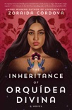 The Inheritance of Orquídea Divina e-book