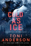 Cold as Ice book summary, reviews and download