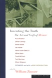 Inventing the Truth book summary, reviews and downlod