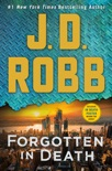 Forgotten in Death book summary, reviews and download