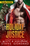 Holiday Justice book summary, reviews and downlod