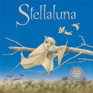 Stellaluna 25th Anniversary Edition by Houghton Mifflin Harcourt Publishing Company book summary, reviews and downlod