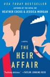 The Heir Affair book summary, reviews and download