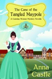 The Case of the Tangled Maypole book summary, reviews and downlod