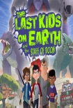 The Last Kids on Earth and the Staff of Doom book summary, reviews and downlod