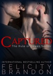 Captured book summary, reviews and downlod