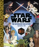 Star Wars Episodes I - IX: a Little Golden Book Collection (Star Wars) book summary, reviews and download