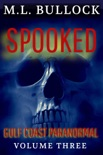 Spooked book summary, reviews and download