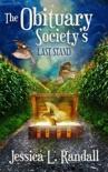 The Obituary Society's Last Stand e-book