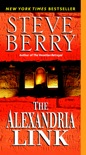 The Alexandria Link book summary, reviews and downlod