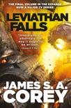 Leviathan Falls book summary, reviews and download