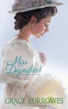 Miss Dignified book summary, reviews and downlod