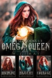 Omega Queen - Box Set Books #1-3 book summary, reviews and download