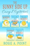 The Sunny Side Up Cozy Mysteries Box Set e-book