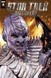Star Trek: Discovery #4 book summary, reviews and downlod