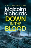 Down In The Blood book summary, reviews and downlod
