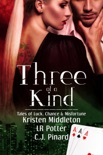 Three of a Kind: Tales of Luck, Chance, and Misfortune book summary, reviews and downlod