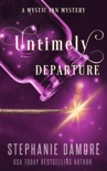Untimely Departure book summary, reviews and download