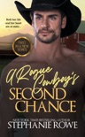 A Rogue Cowboy's Second Chance book summary, reviews and downlod