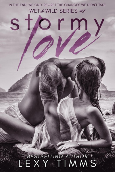 Stormy Love by Lexy Timms Book Summary, Reviews and E-Book Download