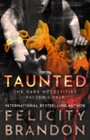 Taunted book summary, reviews and downlod