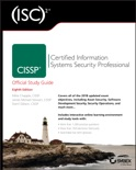 (ISC)2 CISSP Certified Information Systems Security Professional Official Study Guide book summary, reviews and download