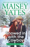 Snowed in with the Cowboy book summary, reviews and download