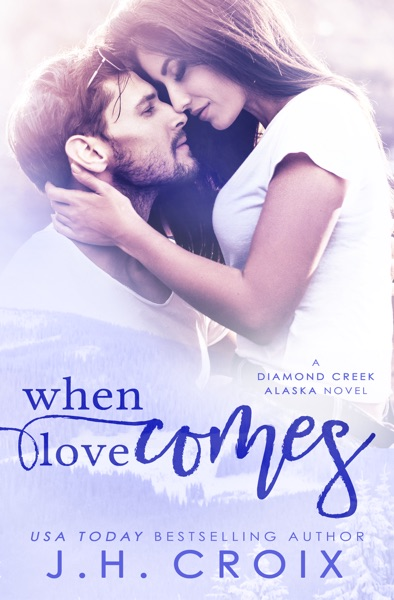 When Love Comes by J.H. Croix Book Summary, Reviews and E-Book Download