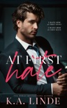 At First Hate book summary, reviews and downlod