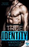 True Identity book summary, reviews and download