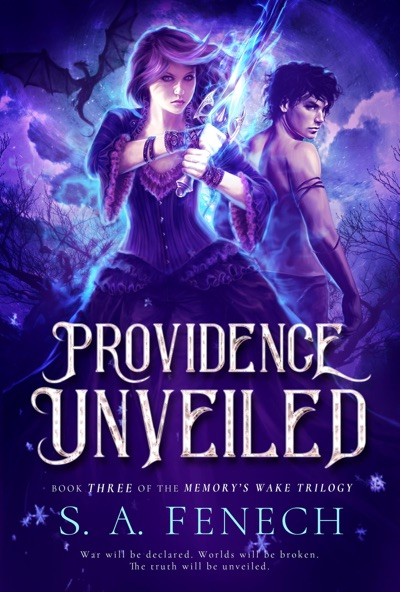 Providence Unveiled by S.A. Fenech Book Summary, Reviews and E-Book Download