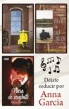 E-Pack HQN Anna Garcia descarga de libros electrónicos