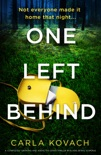 One Left Behind book summary, reviews and download