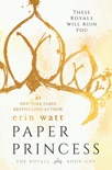 Paper Princess book summary, reviews and download