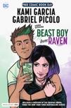 Teen Titans: Beast Boy Loves Raven Special Edition (FCBD) (2021) #1 e-book