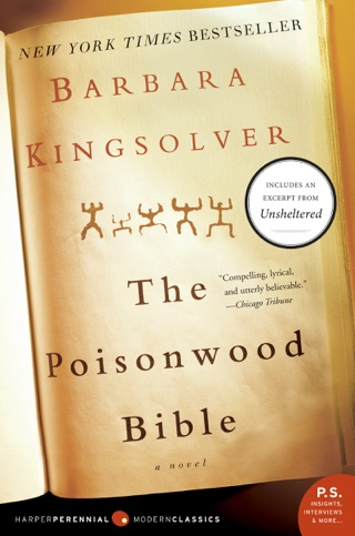The Poisonwood Bible by HARPERCOLLINS PUBLISHERS   book summary, reviews and downlod