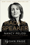 Madam Speaker book summary, reviews and download