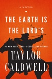 The Earth Is the Lord's book summary, reviews and downlod