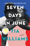 Seven Days in June book summary, reviews and download